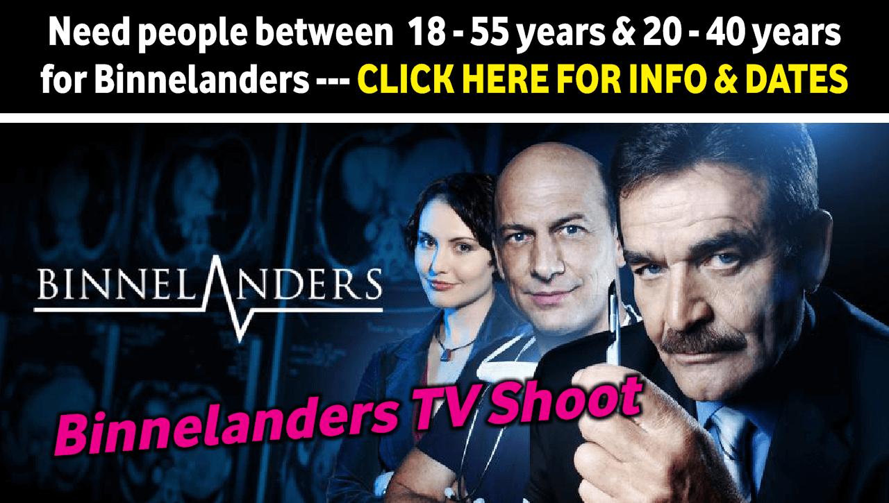 Binnelanders online dating