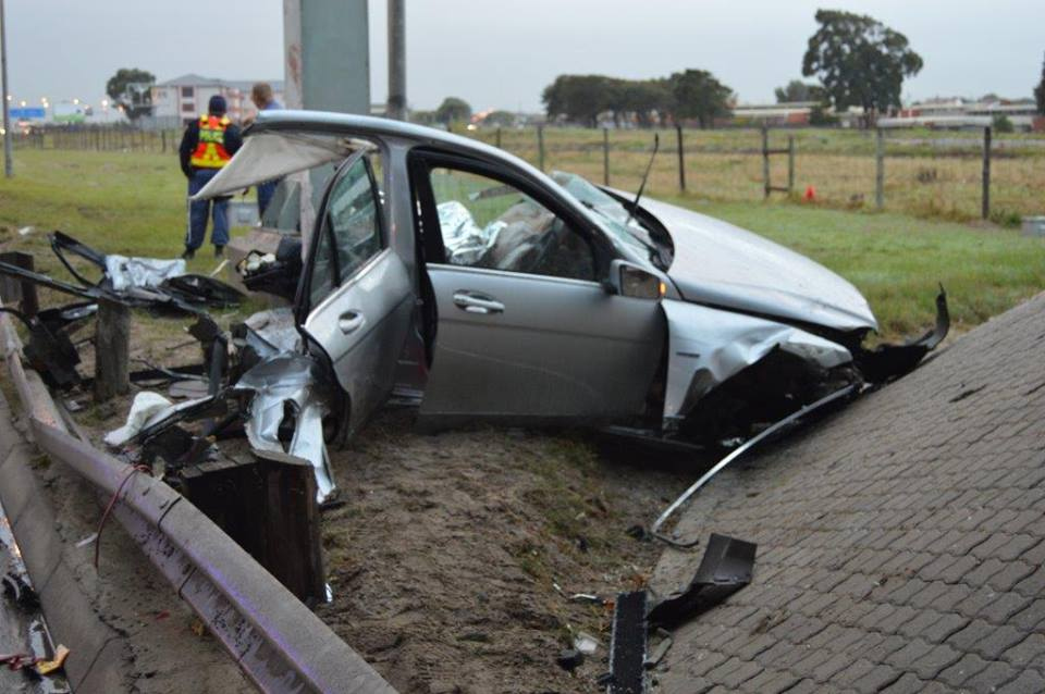 IN PICTURES - SOUTH AFRICA: CAPE TOWN ACCIDENTS, INCIDENTS