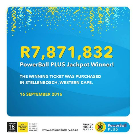 how to win lotto powerball in south africa