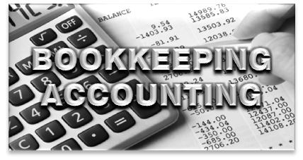 Bookkeeping & Accounting