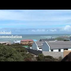 Struisbaai Self-catering Accommodation Available at Very Reasonable Rates