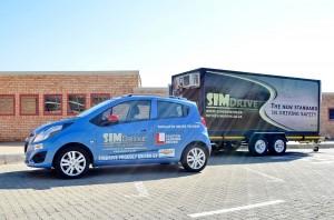 SIM-Drive
