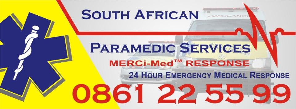 SA-Paramedics