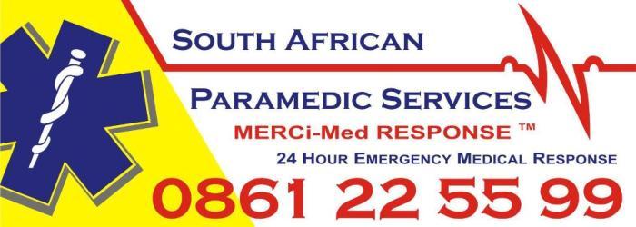 SA-Paramedic